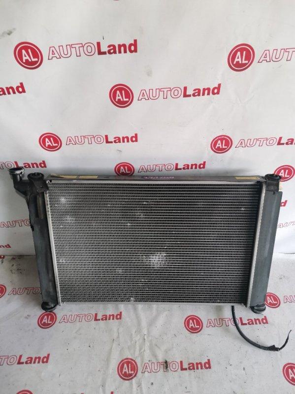 Радиатор основной Toyota Premio ZZT240 1ZZ-FE
