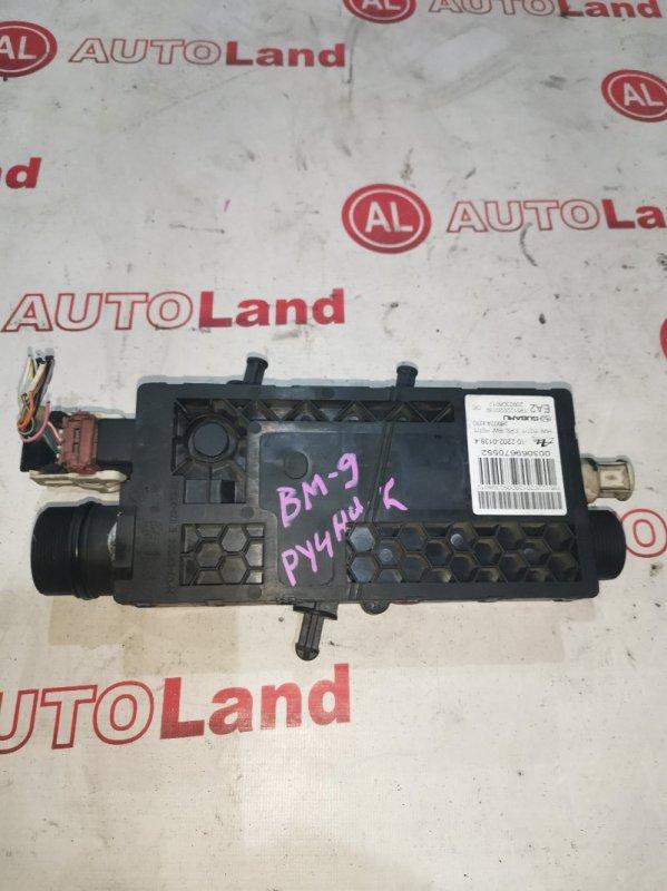 Блок управления электроручника Subaru Legacy BM9