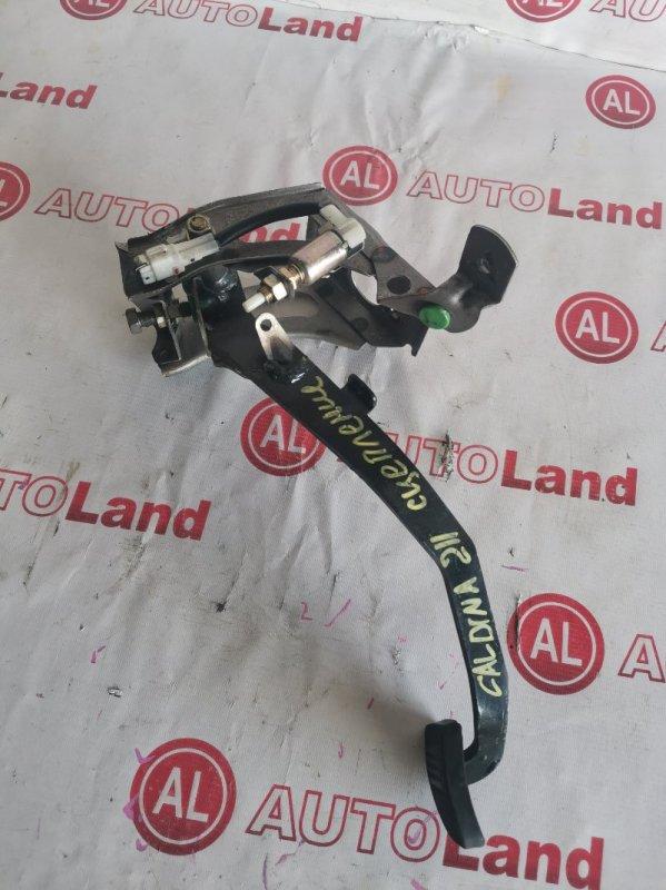 Педаль сцепления Toyota Caldina AT211