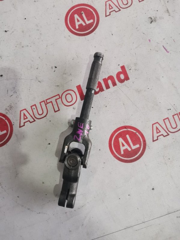 Крестовина рулевого управления Toyota Wish ZNE10 1ZZ-FE