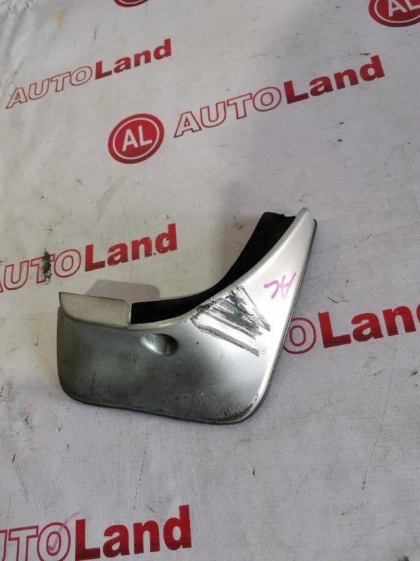 Брызговик Toyota Allion ZZT240 1ZZ-FE задний правый