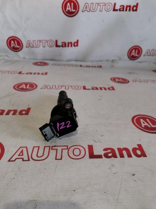 Катушка зажигания Toyota Allion ZZT240 1ZZ-FE