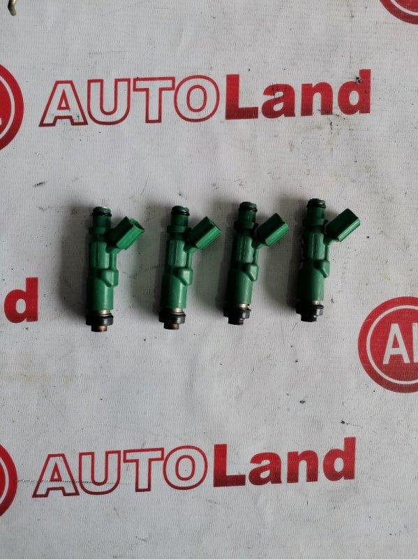 Форсунка топливная Toyota Allion NZT240 1NZ-FE
