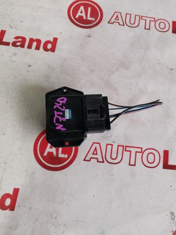 Реостат Toyota Allion ZZT240 1ZZ-FE