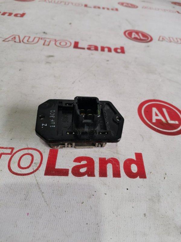Реостат Toyota Sienta NCP100
