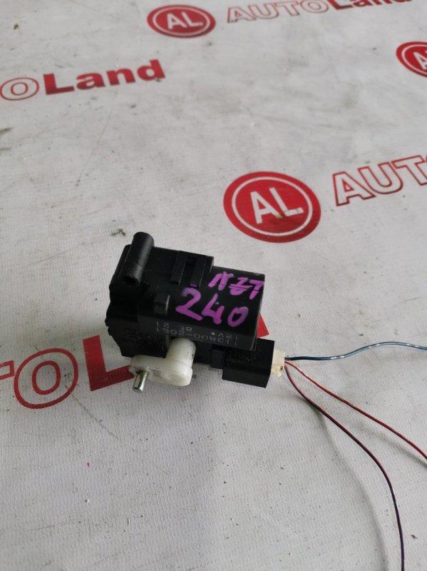Сервопривод заслонки печки Toyota Allion NZT240