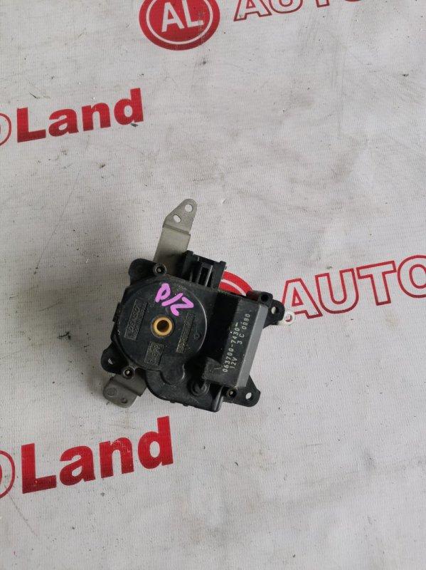Сервопривод заслонки печки Toyota Carina AT210