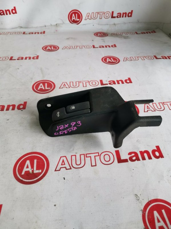Ручка открывания багажника Toyota Cresta JZX93