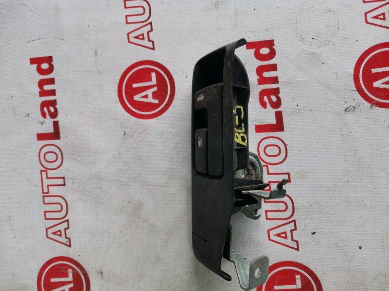 Ручка открывания багажника Subaru Legacy BL5
