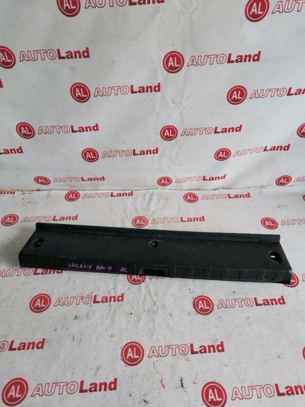 Планка багажника Subaru Legacy BM9
