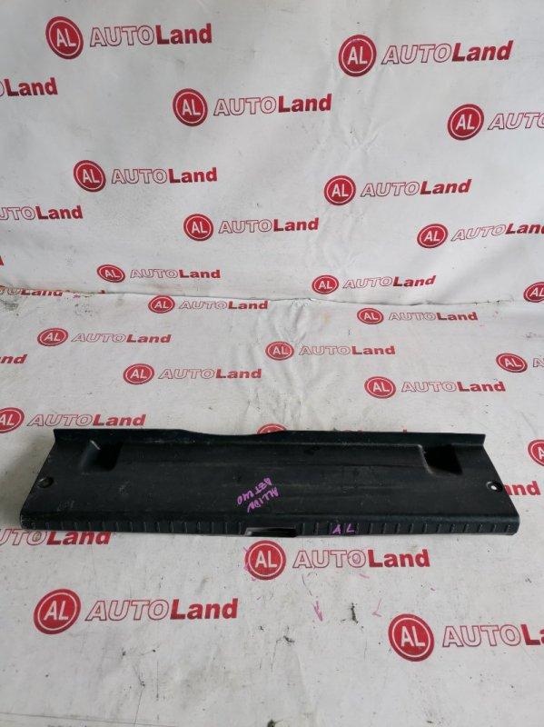 Планка багажника Toyota Allion ZZT240
