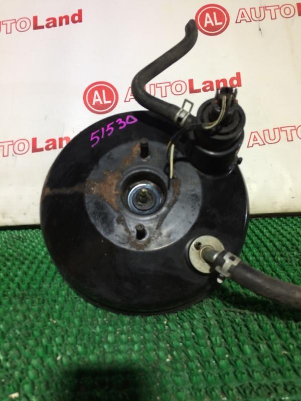 Вакуумный усилитель Toyota Corolla EL51