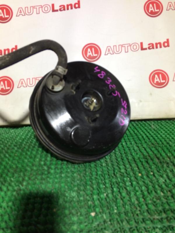 Вакуумный усилитель Toyota Caldina ST210