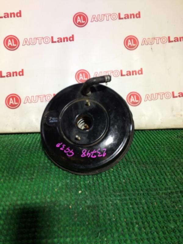 Вакуумный усилитель Mazda Atenza GG3P
