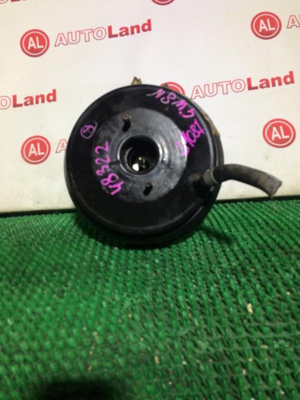 Вакуумный усилитель Mazda Premacy CP8W