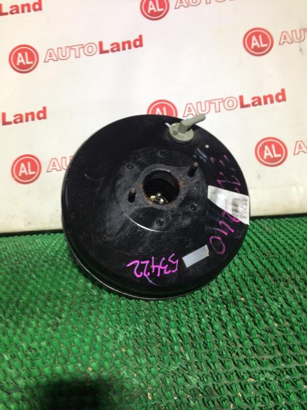 Вакуумный усилитель Toyota Allion ZZT240
