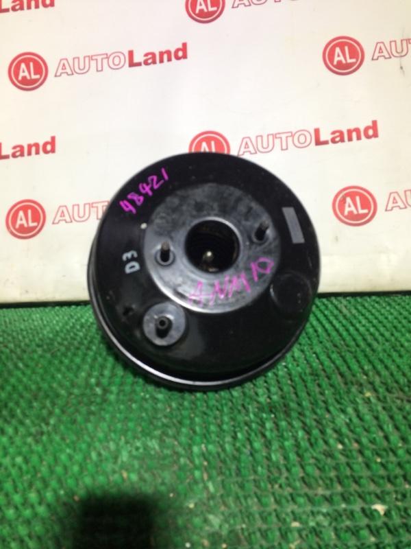 Вакуумный усилитель Toyota Isis ANM10