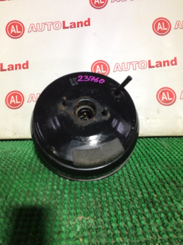 Вакуумный усилитель Mazda Mpv LW3W