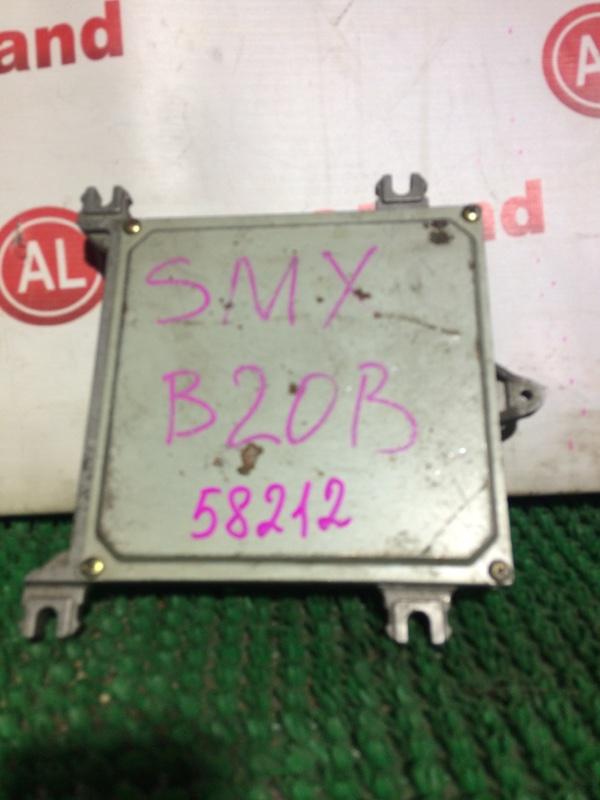 Блок управления двс Honda S-Mx RH1 B20B