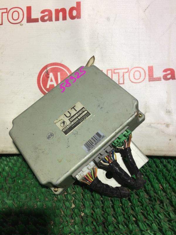 Блок управления акпп Subaru Legacy BH5 EJ206