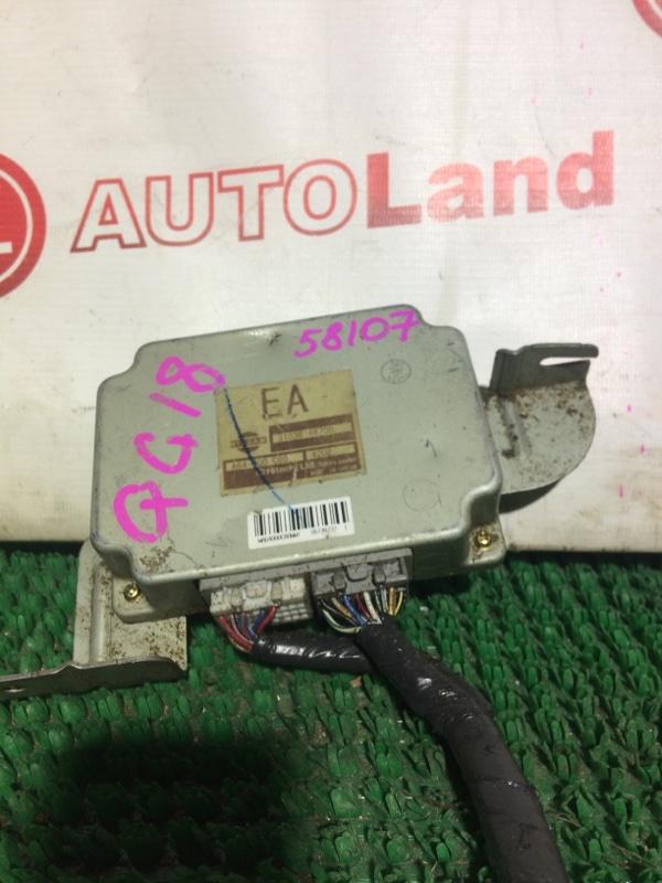 Блок управления акпп Nissan Primera QP12 QG18DE