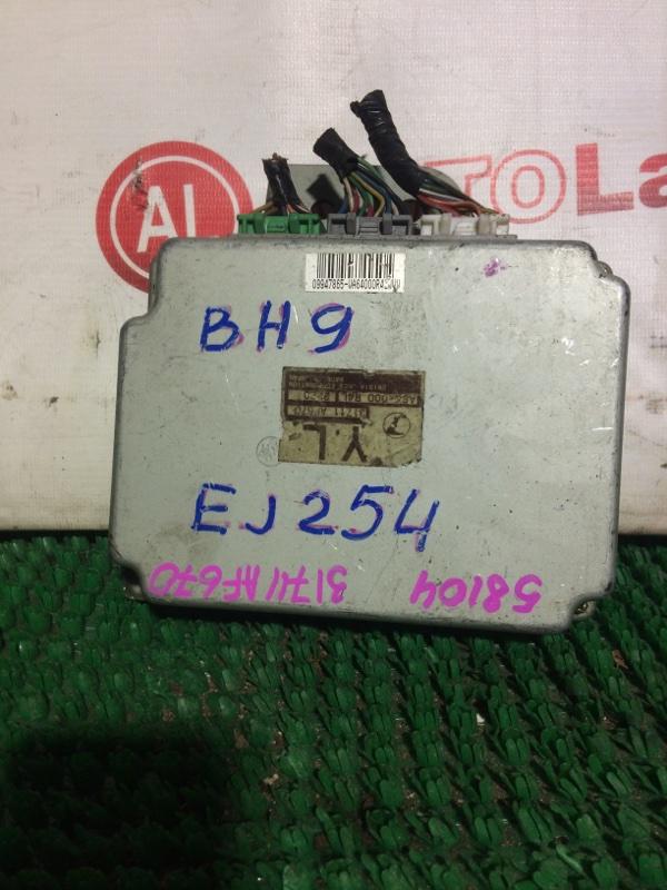 Блок управления акпп Subaru Legacy BH9 EJ254