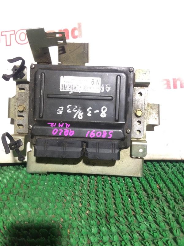 Блок управления акпп Nissan Liberty RM12 QR20