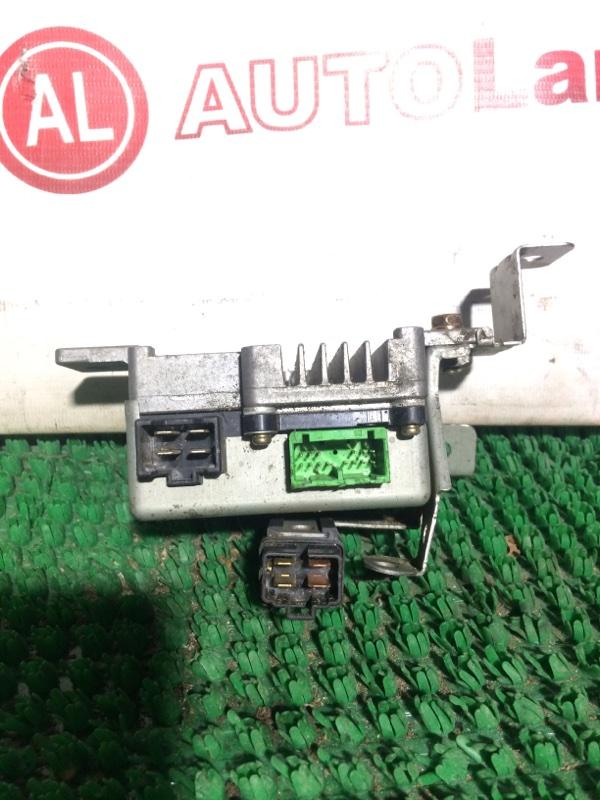 Блок управления рулевой рейкой Honda Fit GD1 L`13A