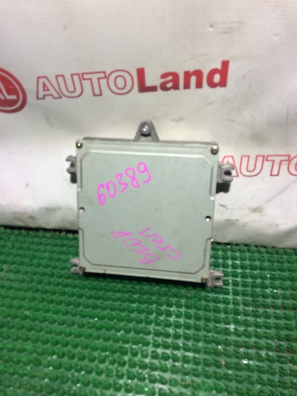 Подушка двигателя Toyota Gaia SXM10 задняя