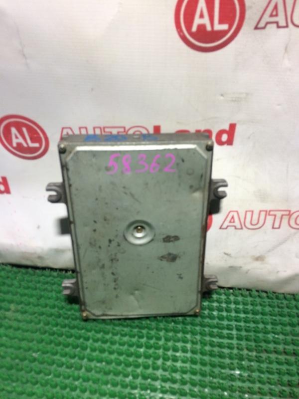 Блок управления двс Honda Stepwagon RF1 B20B