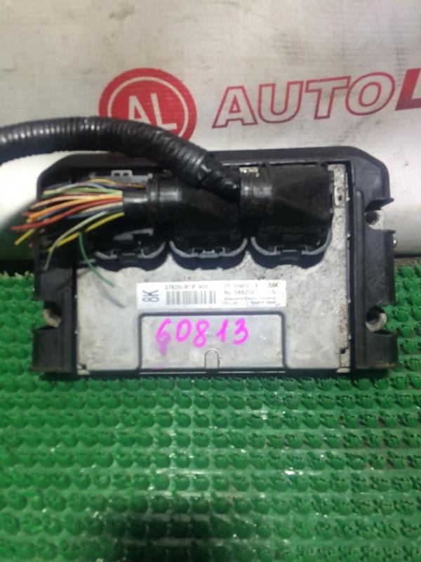 Блок управления двс Honda Stepwagon RG1 K20A