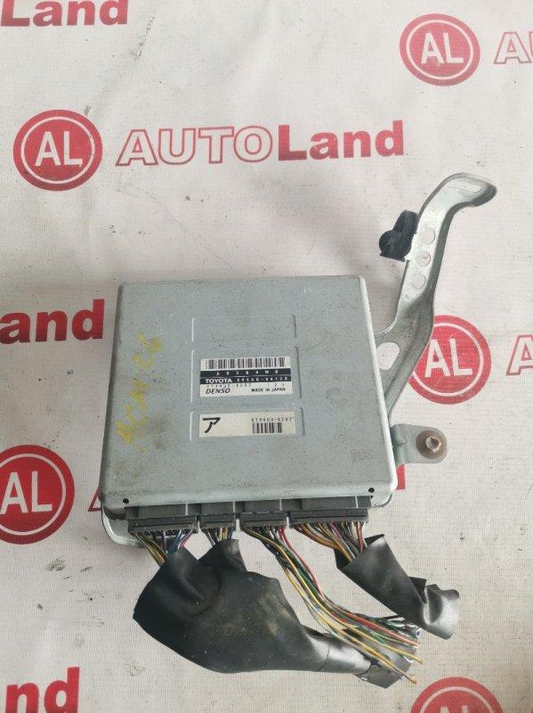 Блок управления акпп Toyota Ipsum ACM26 2AZ-FE