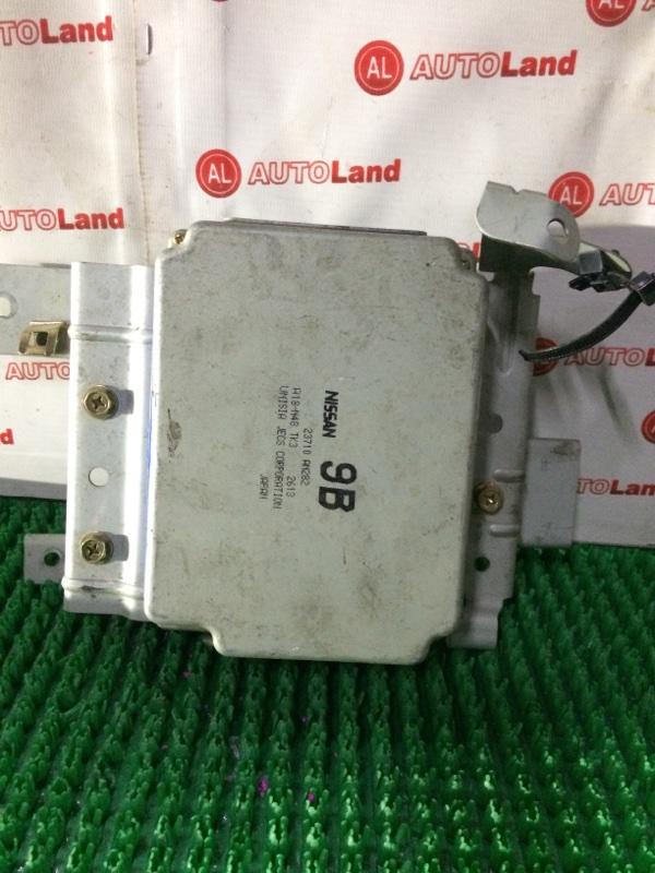 Блок управления двс Nissan Cube Z10 CGA3