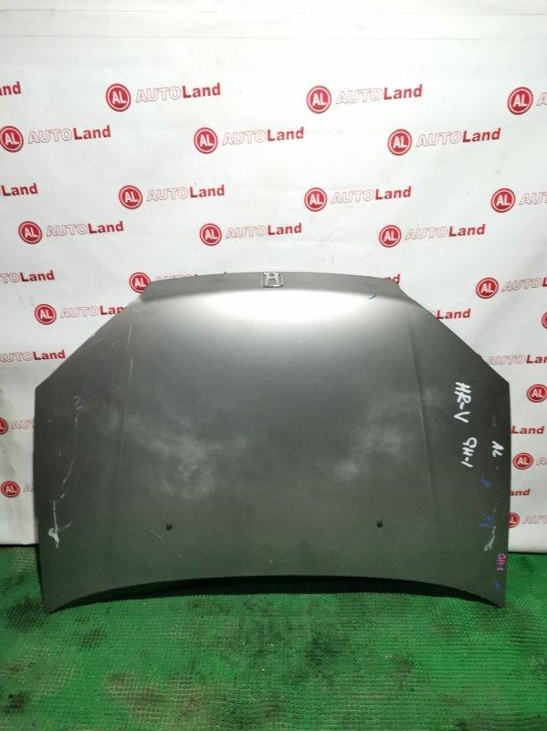 Капот Honda Hr-V GH3