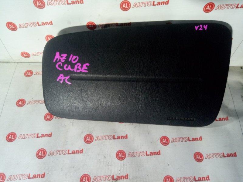 Крышка airbag Nissan Cube AZ10 передняя левая
