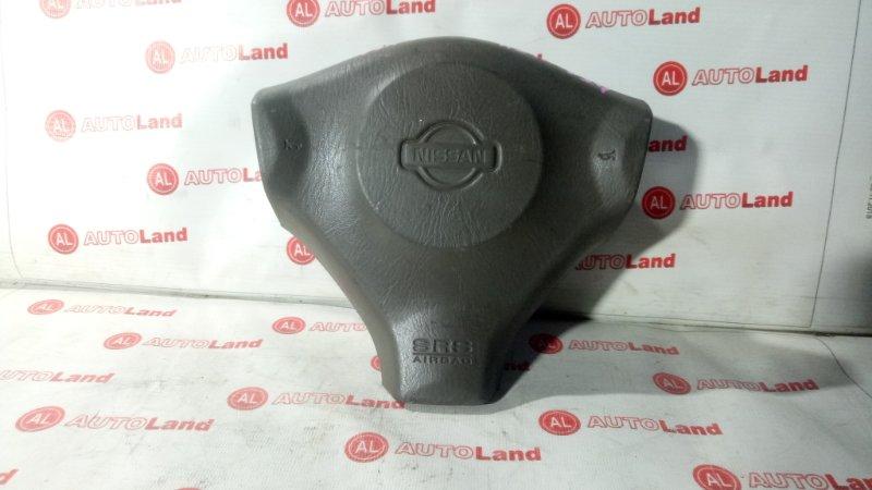 Крышка airbag Nissan Cube AZ10 передняя правая