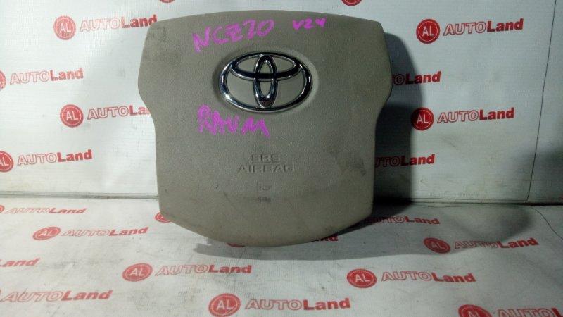 Крышка airbag Toyota Raum NCZ20 передняя правая