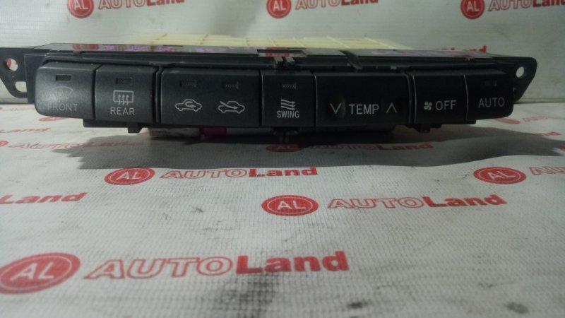 Блок управления климат контроля Toyota Markii JZX110