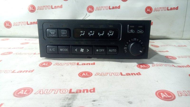 Блок управления климат контроля Toyota Markii GX100