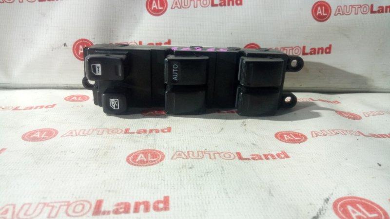 Блок управления стеклоподьемника Nissan Cube AZ10 передний правый