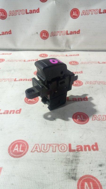 Блок управления стеклоподьемника Nissan Cube AZ10 задний правый