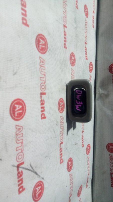Блок управления стеклоподьемника Mazda Demio DW3W задний правый