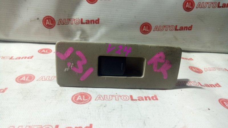 Блок управления стеклоподьемника Nissan Teana J31 задний правый