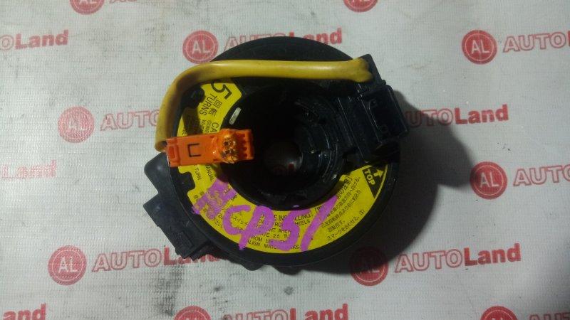 Шлейф лента airbag Toyota Probox NCP51