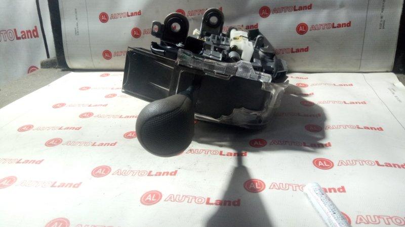Селектор акпп Toyota Raum NCZ20