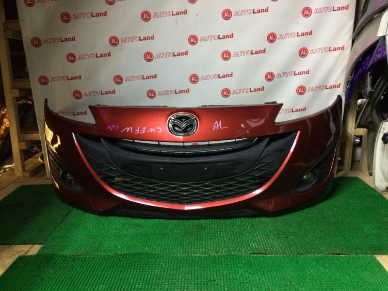 Бампер Mazda Mazda 5 CREW передний