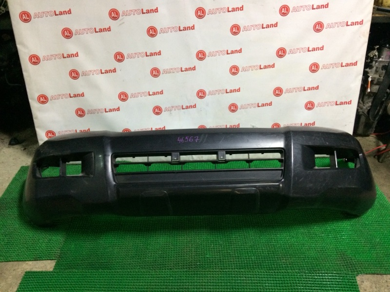 Бампер Toyota Landcruser Prado 120 передний