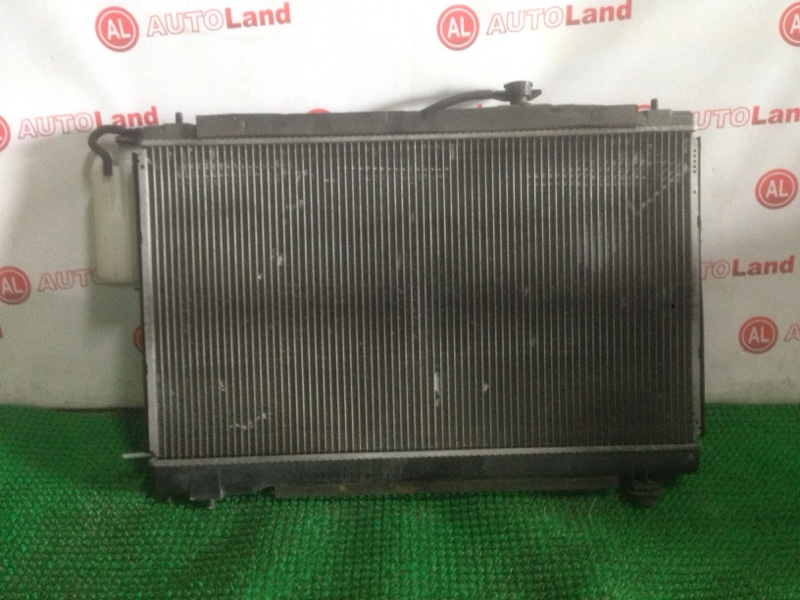 Радиатор основной Toyota Noah AZR60 1AZ-FSE