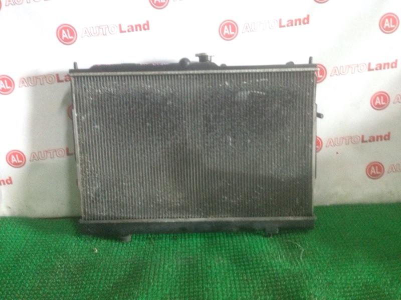 Радиатор основной Mitsubishi Airtrek CU2W 4G-64
