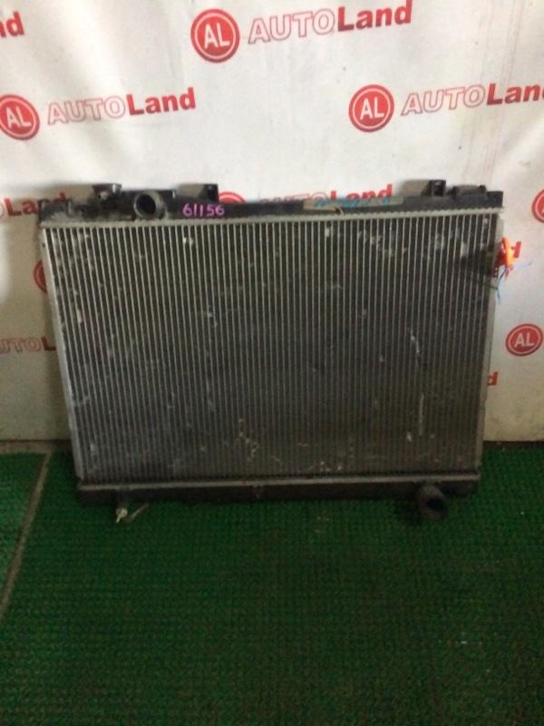 Радиатор основной Toyota Crown GS151 1G-FE
